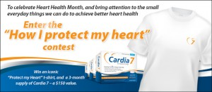 Protect My Heart Banner